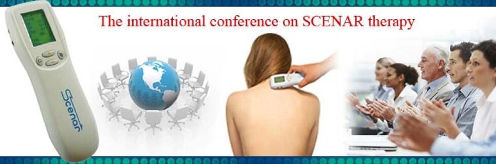Congreso Europeo Terapia Scenar - Scenar Terapia